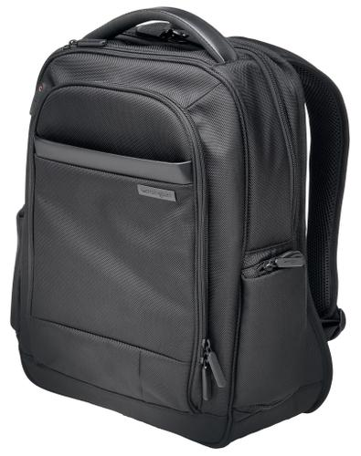 Kensington Contour 2.0 14in Pro Backpack Black