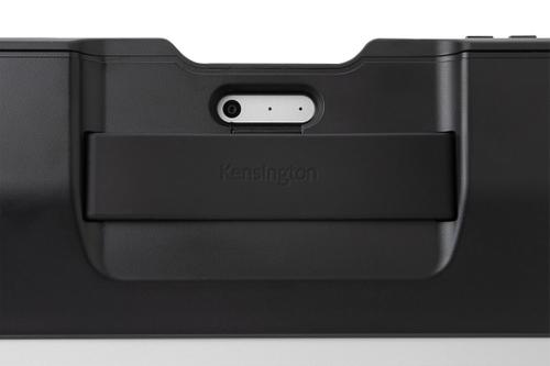 Kensington BlackBelt™ Rugged Case with CAC Reader for Surface™ Pro Black