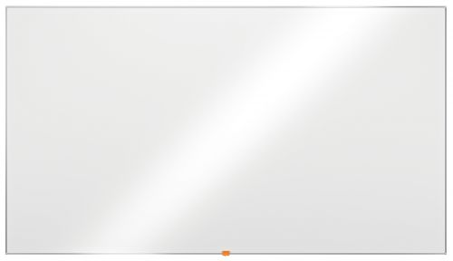 Nobo Widescreen 85in Melamine Whiteboard