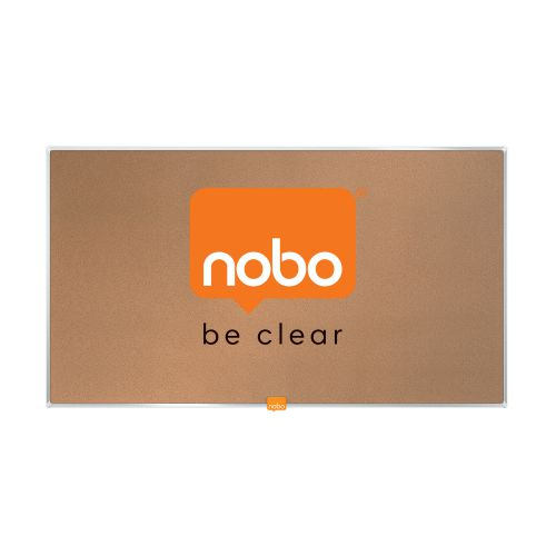 Nobo Cork Noticeboard 32 Inch 1905306 NB52291