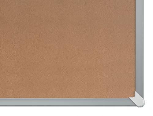 Nobo Widescreen 85in Cork Noticeboard