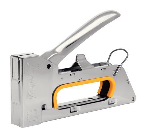 Rapid PRO R23E Staple Gun Finewire