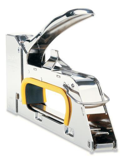 Rapid R23E Tacker Chrome 20510450