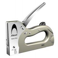 Rexel Heavy Duty Tacker Silver 2101209