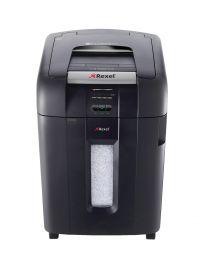 Rexel Auto Plus 600M Micro Cut Shredder 2104500A