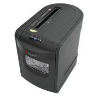 Rexel Mercury REX1323 Cross Cut Paper Shredder With 23 Litre Bin Capacity 2105013
