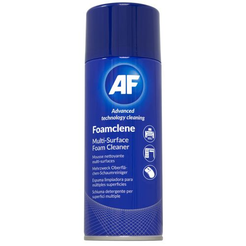 AF Foamclene (300ml) Anti-static Foaming Cleaner