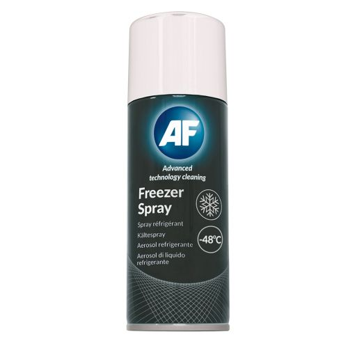 AF Freezer Spray 200ml (Non-flammable, low Global Warming Potential) FREH200