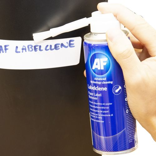 AF Labelclene Paper Label Remover 200ml ALCL200