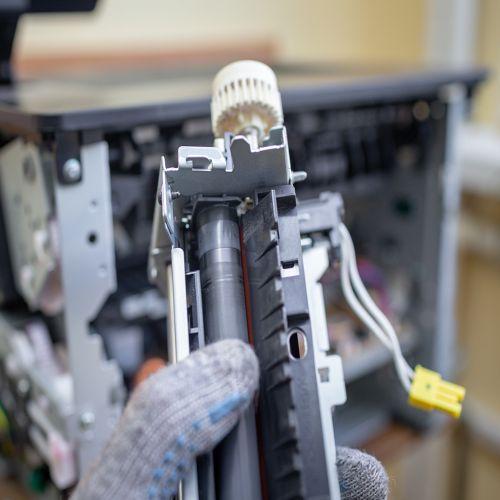 AF Platenclene Print Roller Cleaner and Restorer 100ml PCL100