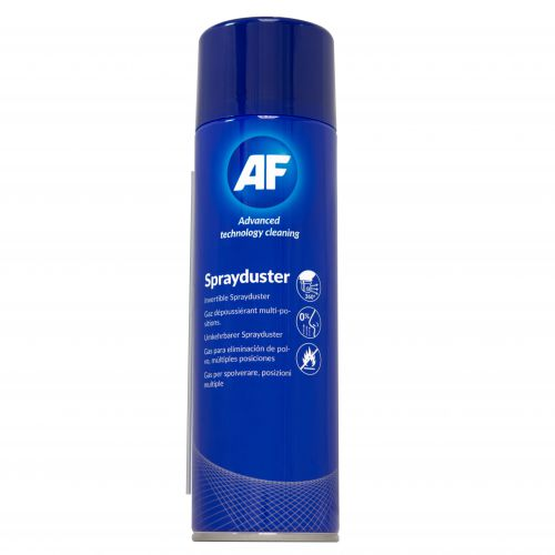 AF Sprayduster Invertible Air Duster 200ml ASDU200D