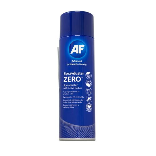AF Sprayduster Zero Air Duster 420ml SDZ420D