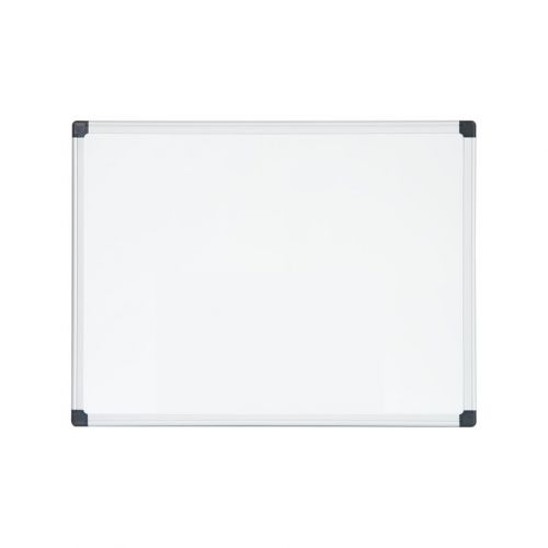 Deli Whiteboard Magnetic 120x90cm