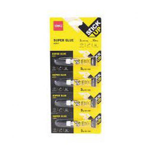 Stick Up Super Glue Gel 3g