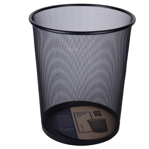 Deli Maxi Mesh Waste bin Blk 24 L 347mm