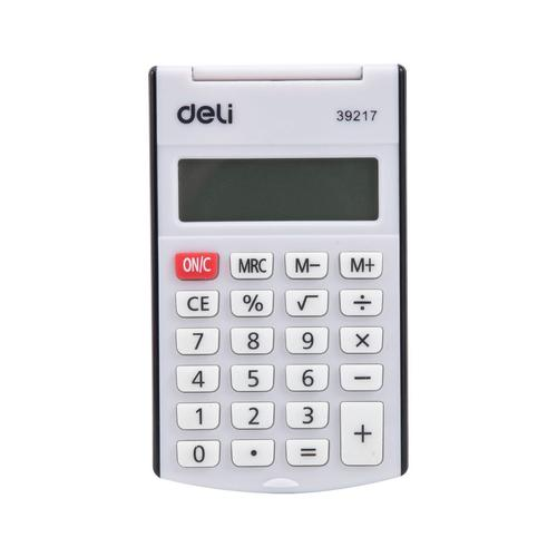 Deli Pocket Calculator 8 digit
