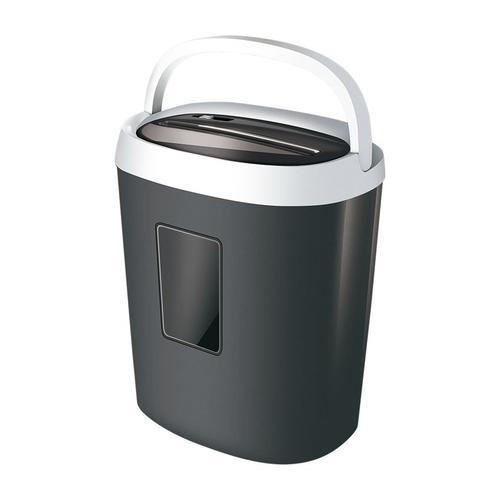 Deli Personal shredder 4x25mm 5 sheet