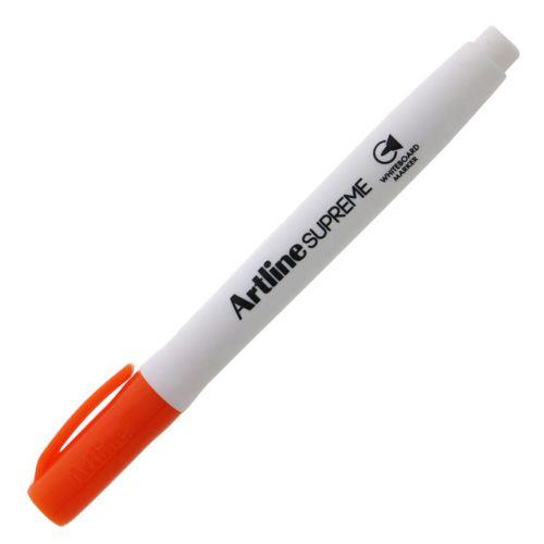 Supreme Dry Wipe Marker Bullet Or Bx12