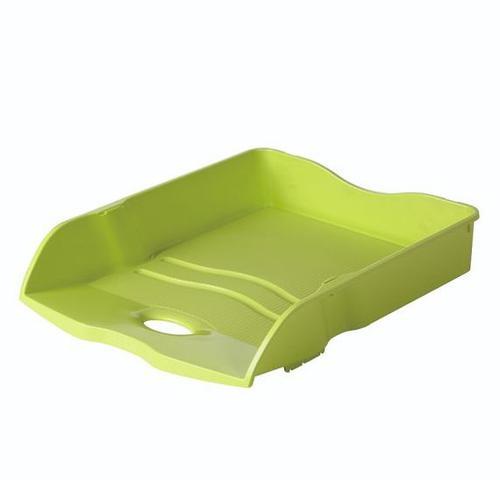 Han Re-Loop Letter Tray A4 Lemon