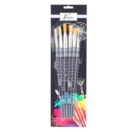 Fine Art Professional Brush Set