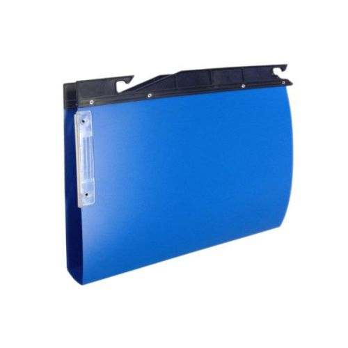 Cartesio, PP Lateral extra D File, 30cm 15-50mm blue