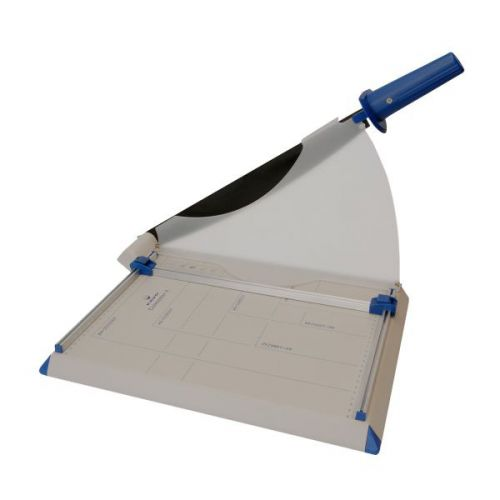 Pavo Cutmaster A3 Guillotine