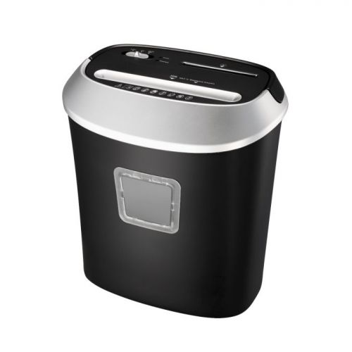 Pavo Personal Shredder, Cross Cut with CD slot  CX12