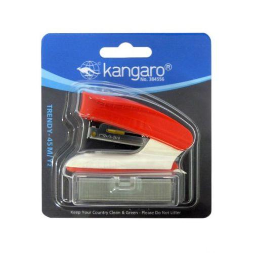 Kangaro Trendy Mini Stapler 26/6 Bx10