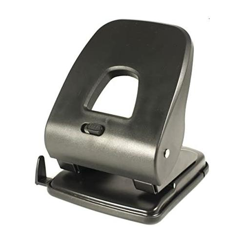 Pavo Punch Heavy Duty With Lock 40 Sheet