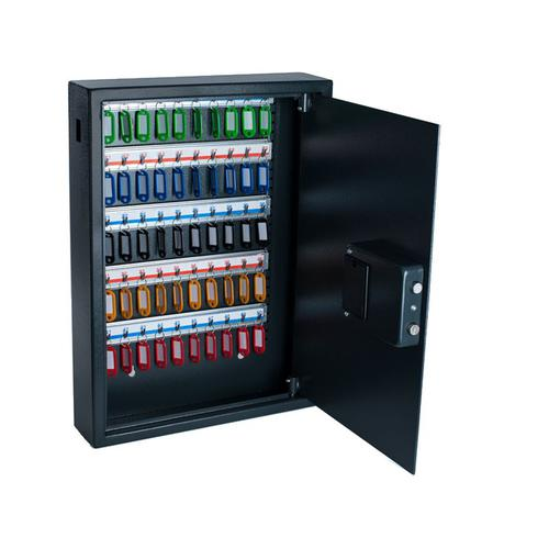 Pavo High Security Key Cabinet 50 Keys