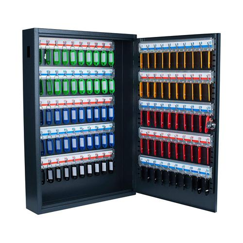 Pavo High Security Key Cabinet 100 Keys
