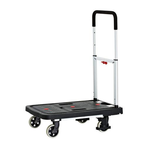 Pavo Foldable Platform Trolley 150Kg Load Cap