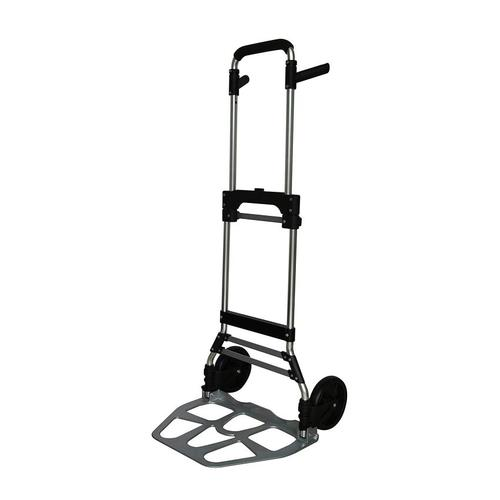 Pavo Foldable Hand Trolley 120Kg Load Cap