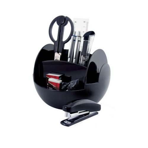 Pavo Desk tidy, complete with accessories
