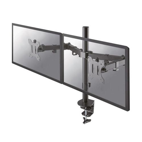 NewStar Flat Screen Desk Mount 2 Clm/Grm