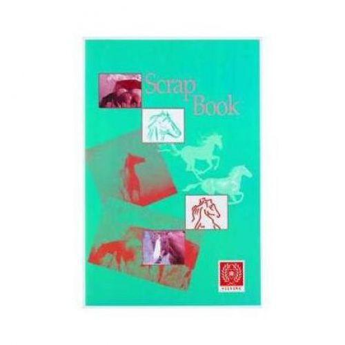 Silvine, 429 Scrap Book 15x10 20 leaves