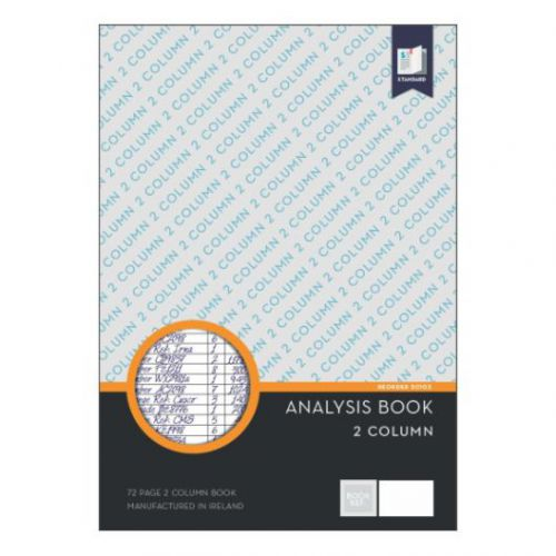 Standard Analysis Book 2 Col