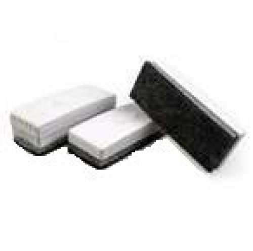 Powerliner, Whiteboard Eraser 49X120mm 1 ply
