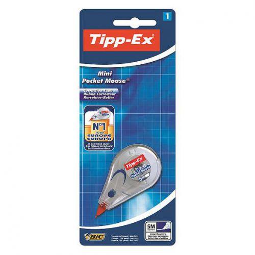 Tipp-Ex Mini Pocket Mouse carded