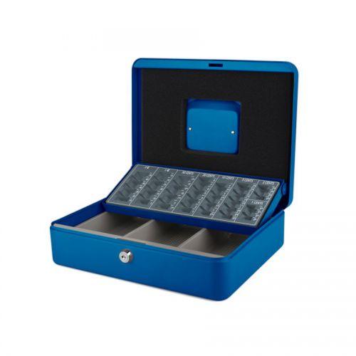 Pavo 12 Money Manager Cash Box