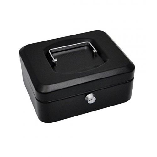 Pavo Cash Box 8 with Coin tray