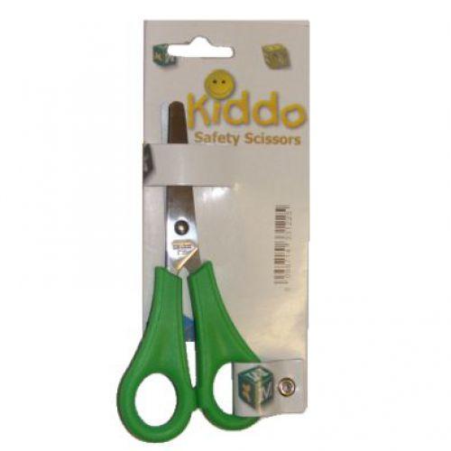 Kiddo 5.5 Kids Scissors Left handed