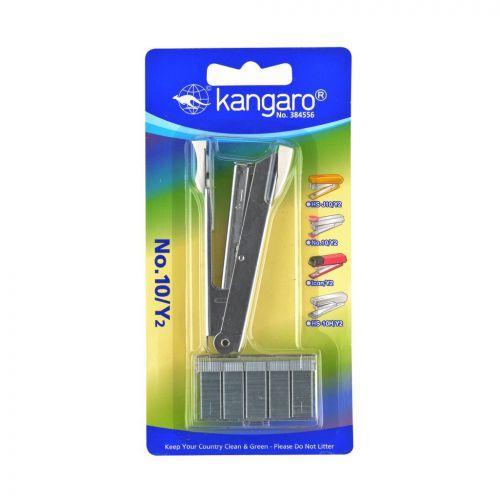 Kangaro Stapler No.10 with staples carded