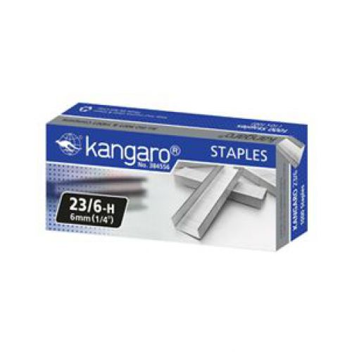 Staples Heavy Duty  23/6mm