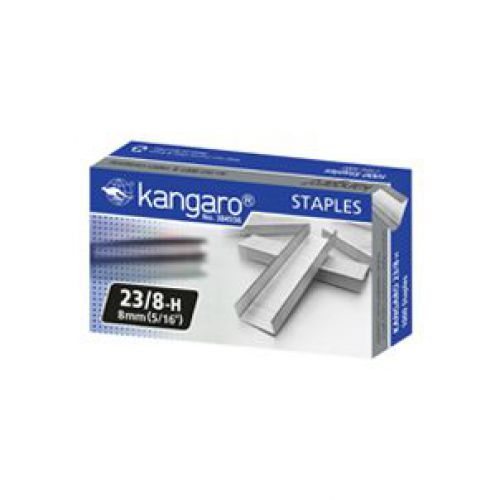 Staples Heavy Duty  23/8mm
