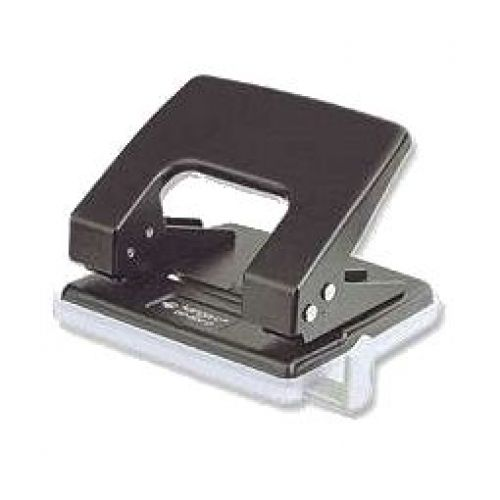 Kangaro 2 Hole Medium Punch, 22 sheets