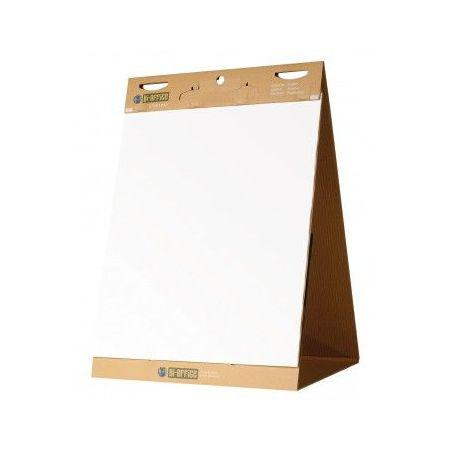 Earth-it desktop easel 80gsm 20shr Pk6