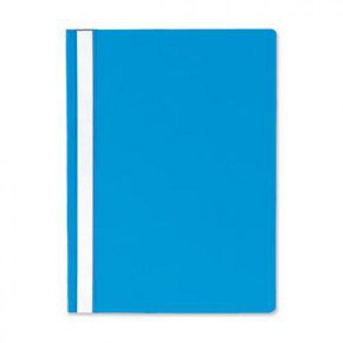 A4 Project files blue Pk25