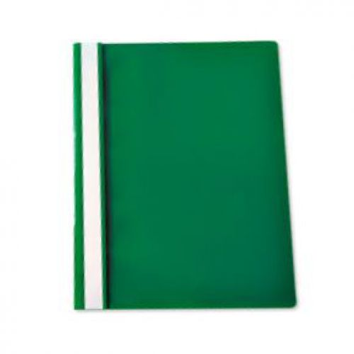 A4 Project files, green