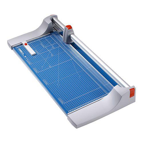 Dahle Rotary Trimmer Cutting Length 510mm Capacity 28x 80gsm Area 690x365mm Code 00442